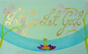 %22Let Go Let God-Yogi Bhajan Sitaatti%22 nettikoko